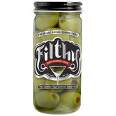 Filthy Pimento Olive 8oz