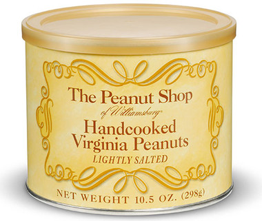 Peanut Shop of Williamsburg - Virginia Peanuts