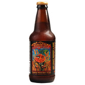 Lost Coast Brewery Tangerine Wheat Ale - 6 Pack, 12oz Btls