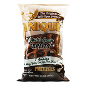 Unique Multi Grain Splits Pretzels 11oz