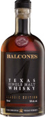 Balcones Texas 1 Single Malt Whisky