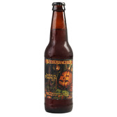 Weyerbacher Imperial Pumpkin Ale - 4 Pack, 12oz Btls