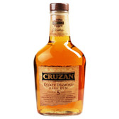 Cruzan Estate Diamond Dark Rum 5 Year 750ml