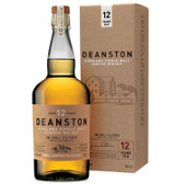 Deanston Highland Single Malt Scotch Whisky 12 Year 750ml