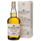 Deanston Highland Single Malt Scotch Whisky Virgin Oak 750ml