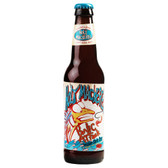 Holy Mackerel Panic Attack Belgian Style Beer 4 Pack, 12oz Bottle