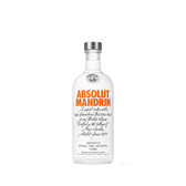 Absolut Mandrin Vodka 750ml