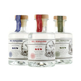 St George Gin Sampler Pack - 3 - 200ml Bottles