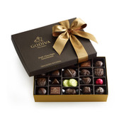 Godiva Dark Chocolate Assortment 27 pc