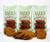 Tate's Bake Shop White Chocolate Chip Macadamia Nut Cookies 7oz