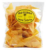 Old Florida Gourmet Tortilla Chips 12oz