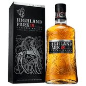 Highland Park 18 Year Viking Pride Single Malt Scotch Whisky