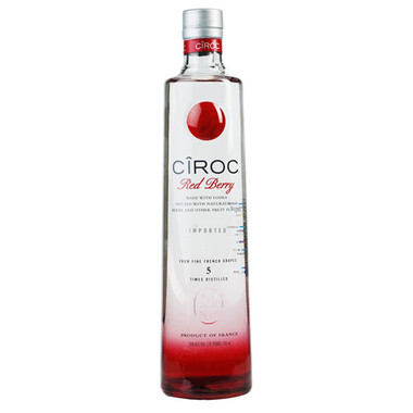 Ciroc Red Berry 375ml
