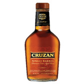 Cruzan Single Barrel Estate Rum 750ml