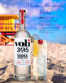 Voli 305 Vodka