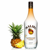 Malibu Pineapple Rum 750ml