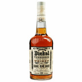 George Dickel #12 Tennessee Whisky