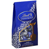 Lindt Lindor Dark Chocolate Truffles 5oz