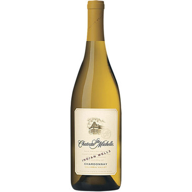 Chateau Ste Michelle Indian Wells Chardonnay