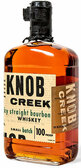 Knob Creek Kentucky Straight Bourbon Whiskey 750ml