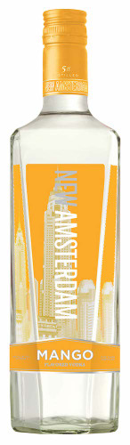 New Amsterdam Mango Vodka 1.75L