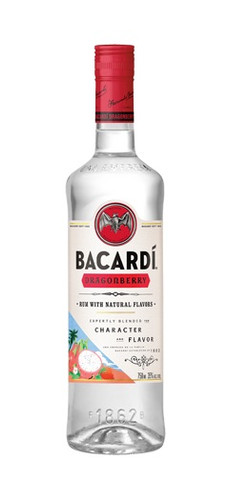 Bacardi Dragonberry Rum
