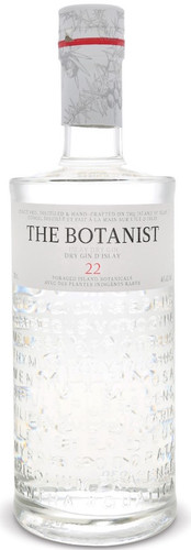 The Botanist 22 Islay Dry Gin 750ml