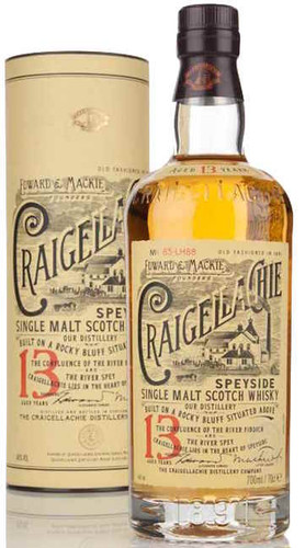 Craigellachie 13yr Single Malt Whiskey