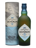 The Deveron 12 Year Highland Single Malt Scotch Whiskey 750ml