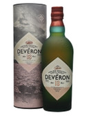 The Deveron 18 Year Highland Single Malt Scotch Whiskey 750ml