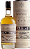 Compass Box Whiskies, Great King Street The Artist's Blend Blended Scotch Whisky