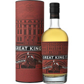 Compass Box Whiskies, Great King Street The Glasgow Blend Blended Scotch Whisky