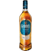 Grant's Ale Cask Reserve Blended Scotch