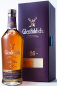 Glenfiddich 26 Year Speyside Single Malt Scotch Whisky