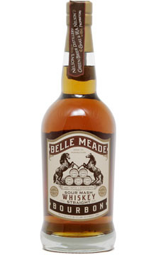 Belle Meade Straight Bourbon
