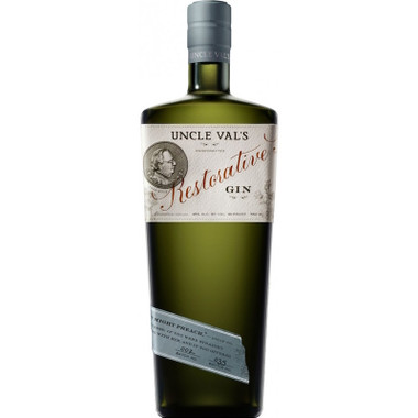 Uncle Vals Restorative Gin 750ml