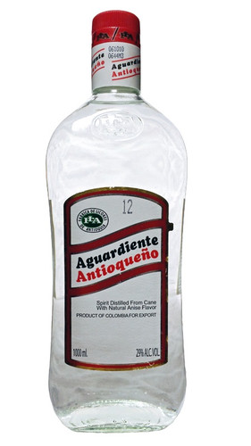 Antioqueno Aguardiente 1.75L
