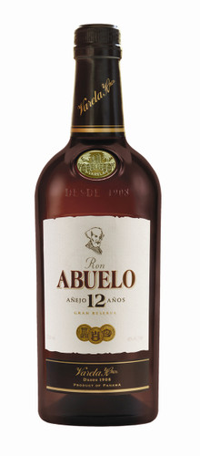 Ron Abuelo 12 Year Rum 1.75L
