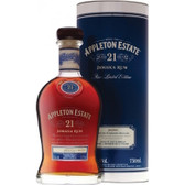Appleton Estates 21 Year Jamaican Rum 750ml