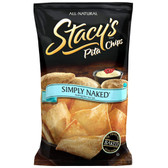 Stacy's Simply Naked Pita Chips 8oz