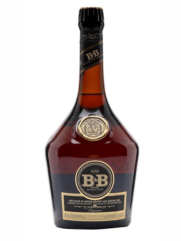 Dom Benedictine B B Liqueur 750ml Crown Wine Spirits