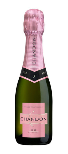 Chandon Rose 187ml