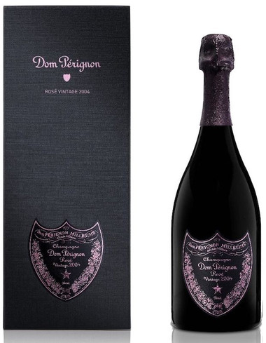 Dom Perignon 2005 Rose 750ml