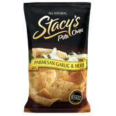 Stacy's Parmesan Garlic Pita Chips 8oz