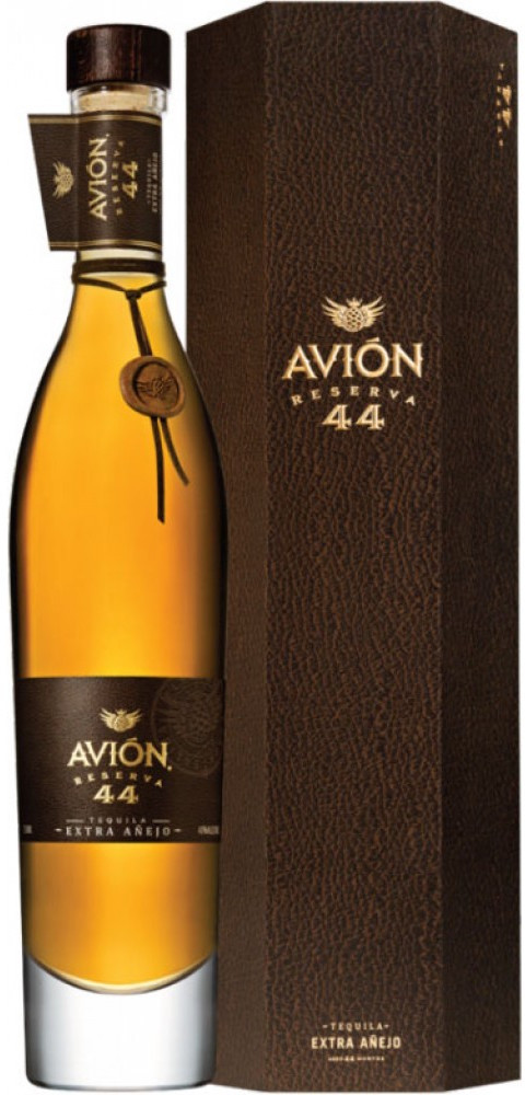 d29ace0a62d Avión Reserva Extra Anejo 44 Tequila 750ml - Crown Wine   Spirits