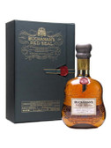 Buchanans Red Seal Blended Scotch Whisky 750ml