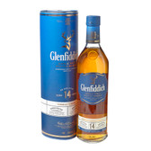 Glenfiddich 14 Speyside Scotch 750ml