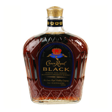 Crown Royal Black 1.75L