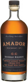 Amador Whiskey Double Barrel Bourbon 750ml