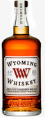 Wyoming Whiskey 750ml